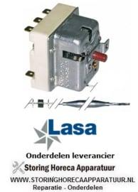 209326726 - Maximaalthermostaat uitschakeltemp. 140°C LASA LS3