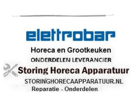 827416494 - Kwartsbuis 500W 115V voor kwartsbuis voor Elletrobar