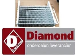 26840210005 - Verdamper koelwerkbank DIAMOND DTS-10/R2