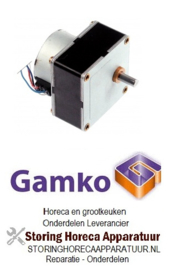 101500605 - Tandwielmotor CROUZET type 805274  GAMKO