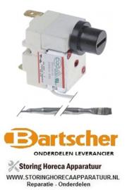 A150107 - BARTSCHER FRITEUSE REPARATIE ONDERDELEN