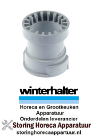 153524693 - Verbindingsstuk voor wasarm  vaatwasser Winterhalter