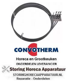 454418684 - Verwarmingselement 10500 Watt - 230 Volt CONVOTHERM