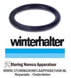 4952.7070.15 - O-ring vaatwasser WINTERHALTER GS41/4