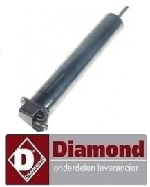6610C0743 - Staafbrander DIAMOND KOOKKETEL G22/M1008-N