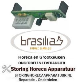 154400268 - Relaisprintplaat voor koffie machine BRASILIA