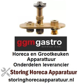 272100056 - Waakvlambrander voor friteuse GGM Gastro