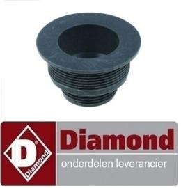 2110200113 - AFVOER CREPINE 007`DIAMOND