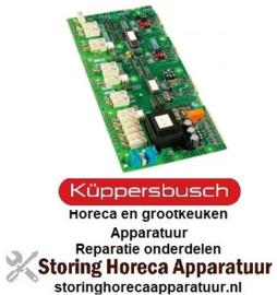 329401461 - Regelprintplaat Combi-Steamer KUPPERBUSCH