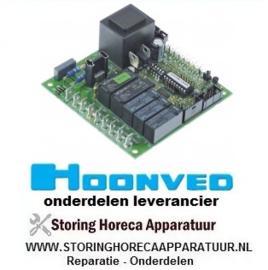 2743.80.62 - Printplaat vaatwasser HOONVED CAP7E