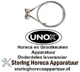643KRS1011A - Verwarmingselement 2650 Watt voor oven UNOX