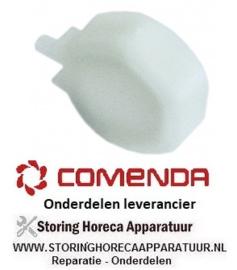 450510760 - Slangaansluiting luchtkamer voor vaatwasser COMENDA LF321, LF321A, LF322, LF322A, LF325E, LF325E/A, LF700, LF700A