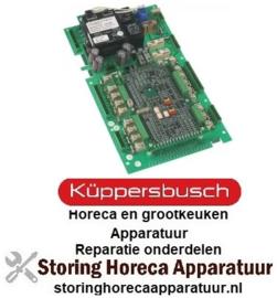 112400784 - Printplaat voor Combi-steamer KUPPERBUSCH