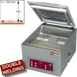 TA-90B/N - Vacuummachine DIAMOND HORECA