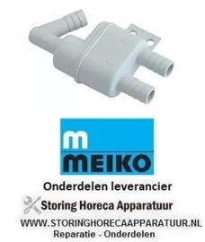 0200.6203.34 - Terugslagventiel vaatwasser MEIKO ECO STAR 530F