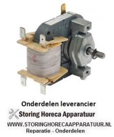 25840601258 - Ventilatormotor 120/240V 8W