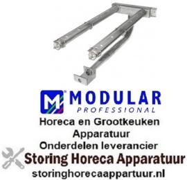 345104174 - Staafbrander lavasteengrill MODULAR