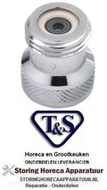 135594196 - Terugslagventiel voor waterapparatuur T&S