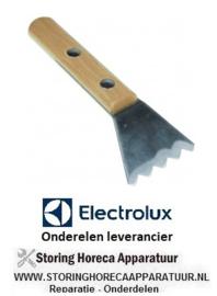022056940 - Schraper voor roostergrill  ELECTROLUX N700