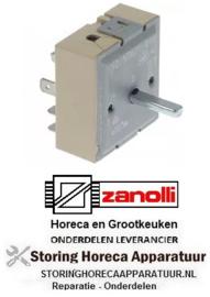 VE407380015 - Energieregelaar 230 Volt - 13 Amp ZANOLLI