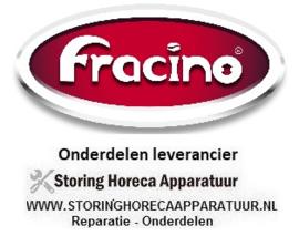 FRACINO horeca en grootkeuken apparatuur reparatie onderdelen