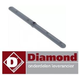 5381.290.88 - Naspoelarm kunststof vaatwasser DIAMOND DK7-2