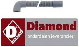 721143252 - Afvoerslang voor vaatwasser DIAMOND
