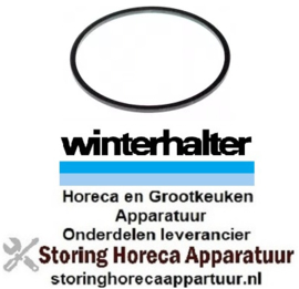 397507454 - Pakkingring voor wasarm ø 57,8mm vaatwasser Winterhalter