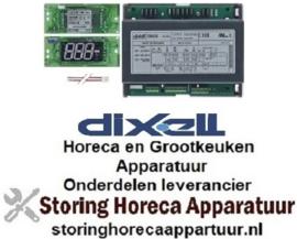 147381448 - Display DIXELL inbouwmaat mm 12VDCV