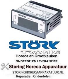 123379702 - Elektronische regelaar type ST70-31.10 STORK-TRONIK