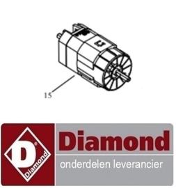 278F2768 - MOTOR VOOR DIAMOND MIV-30