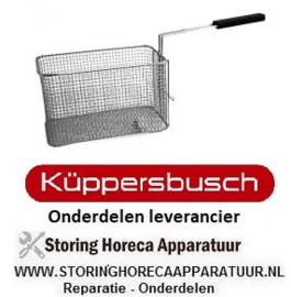 158970158 - Friteusekorf Kuppersbusch