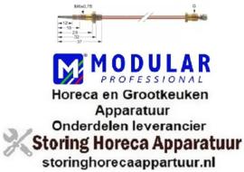 275107350 - Thermokoppel M8x1 L 1200mm MODULAR