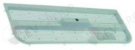 502121 - Vlakfilter H 11mm - L 300mm - B 110mm Winterhalter