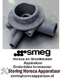28875220 - Wasarmhouder voor vaatwasser SMEG