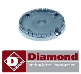 078672.112.00 -KROONBRANDER 3.3Kw - DIAMOND G60/**