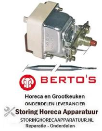 413375250 - Maximaalthermostaat uitschakeltemp. 130°C BERTOS
