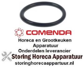 184510408 - O-ring  ø 47mm voor opvoerbuis naar wasarm boven COMENDA