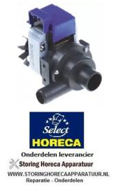 HORECA SELECT VAATWASSER REPARATIE ONDERDELEN