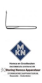 569415815 - Friteuse Verwarmingselement 3560W 230V voor MKN