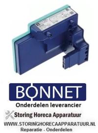 124107519 - Gasbranderautomaat SIT type 579DBC BONNET