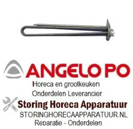 395415020 - Verwarmingselement 4500W 230V voor Angelo Po pastakoker