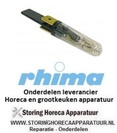 13250905027 - Signaallamp groen vaatwasser RHIMA DR59