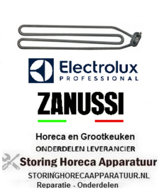 082415070 - Verwarmingselement Friteuse 2200W 230V Electrolux, Zanussi