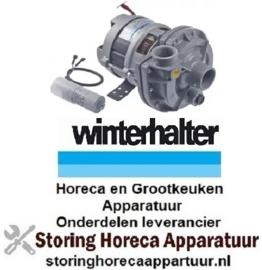 363499277 - Waspomp voor vaatwasser  WINTERHALTER