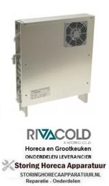 207LF3123161 - VERDAMPER VENTILATED  RIVACOLD RM70/350C
