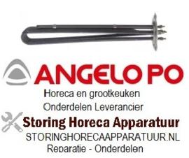 482418585 - verwarmingselement 6000W 400V voor Angelo Po