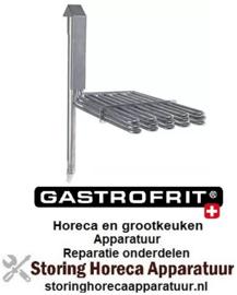 942418552 - Verwarmingselement 10000 Watt voor friteuse Gastrofrit