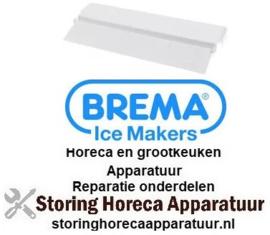 178696595 - Gordijn voor ijsblokjesmachine BREMA