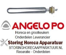 089415011 - Verwarmingselement 3000W 230V voor Angelo Po